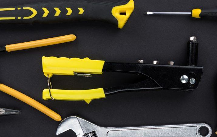 Handwerkzeuge