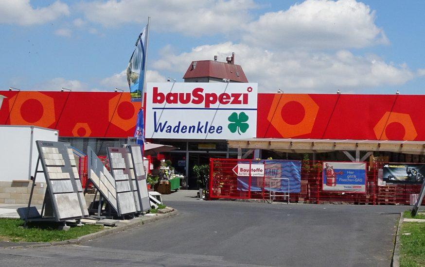bauSpezi Gerolzhofen
